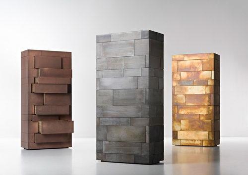 Celato Cabinet Design by De Castelli