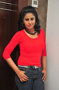 Anjana Menon stylish photos gallery-thumbnail-6