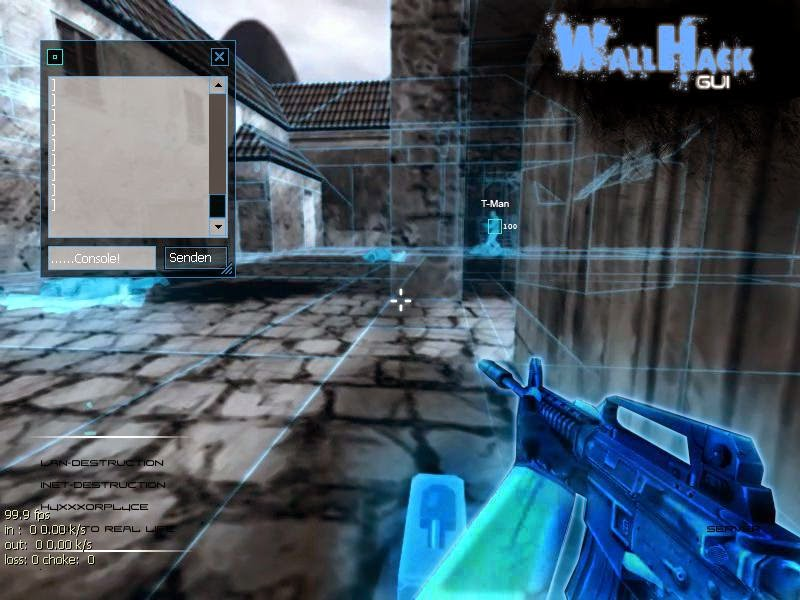 wall+hack Counter Strike GameTr Wallhack Aimbot Hile indir