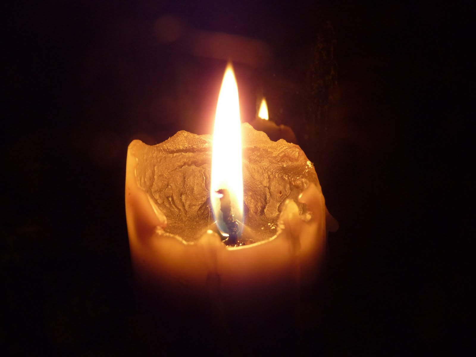 Candle Flame Template Animated candle flame gif