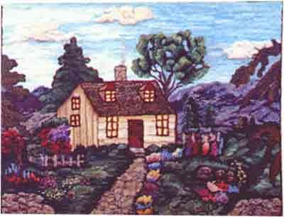 culley's cottage