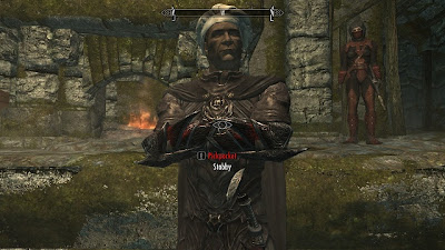 Stabby looks so happy in this picture, it always makes me smile