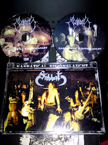 SABBAT''sabbatical visionslaught''