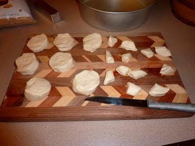 monkey bread recipe tutorial