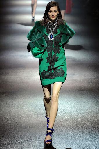 Lanvin Autumn/winter 2012/13 Women's Collection