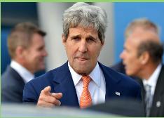 Corea del Norte acusa a John Kerry de actuar como ´´la oveja y el lobo´´