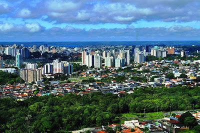 Manaus – AM