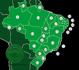 Se você mora no Brasil, por favor, responda a enquete.