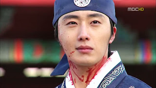 Sinopsis The Moon That Embraces The Sun episode 20 terakhir