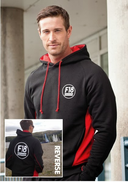 Official F18 Shop