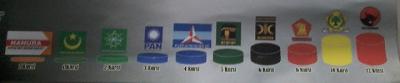 Anggota DPRD Kabupaten Sumedang Tahun 2014 - 2019