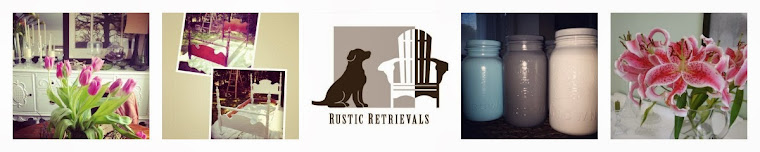 Rustic Retrievals