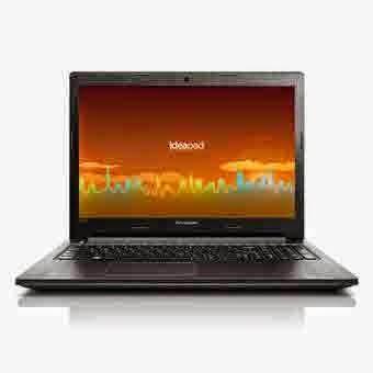 Laptop Murah Lenovo Ideapad G40-30 FID N2840
