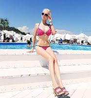 Valeria Lukyanova Barbie humana sexy