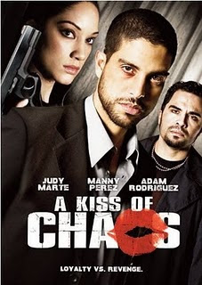 A Kiss of Chaos (2009) online y gratis