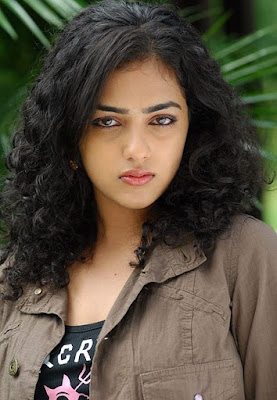 Nitya Menon as Journalist