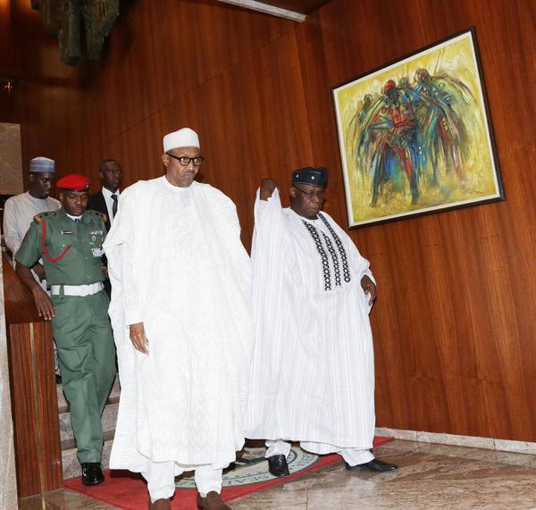 2019: Obasanjo blasts Buhari again, reveals how to kick