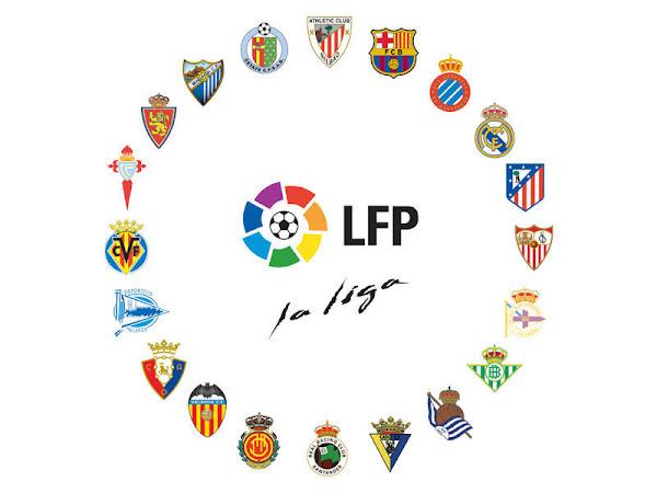 Hasil Lengkap Liga Spanyol, 23 Januari 2016