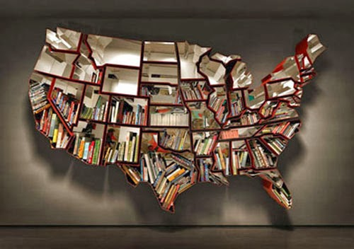 Books USA