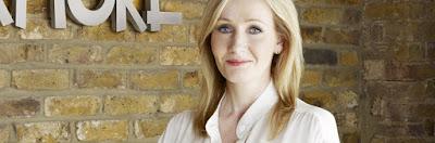 J.K. Rowling, 'The Casual Vacancy' e 'Harry Potter' na edição de setembro do Almanaque Saraiva | Ordem da Fênix Brasileira