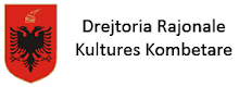 Drejtoria Rajonale e Kultures Kombetare Tirane