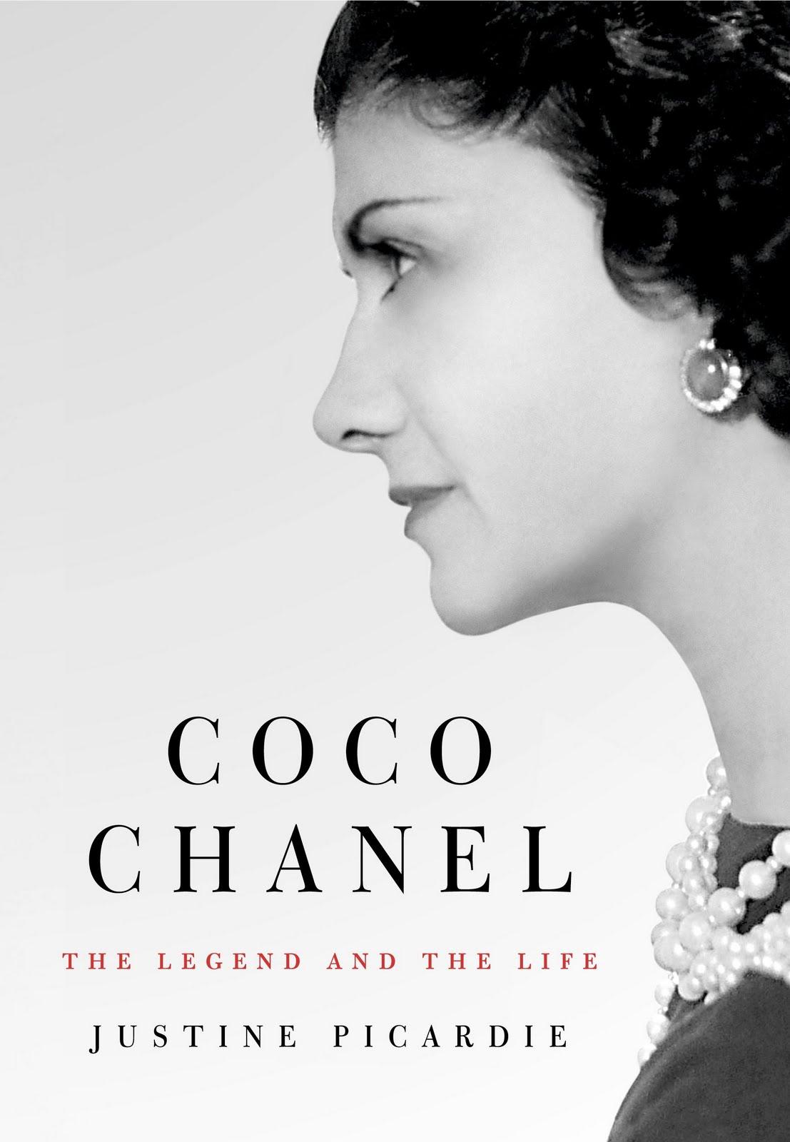 GOOSHNESS: COCO CHANEL!!!! - photo #1
