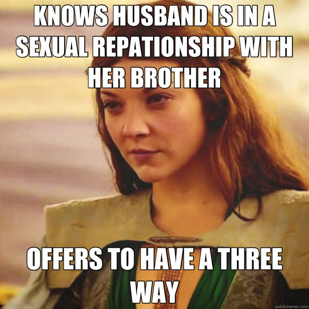 margery memes game of thrones