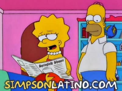 Los Simpson 11x03