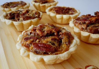 pecan pie tarts@northmanspartyvamps.com
