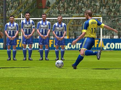FIFA Football PC Game - Free Download Full Version