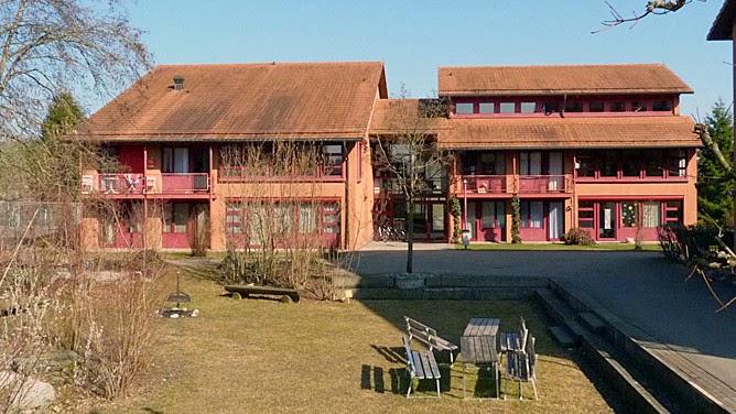 2014: Grosse Veränderung am Heilpädagogischen Zentrum Hohenrain