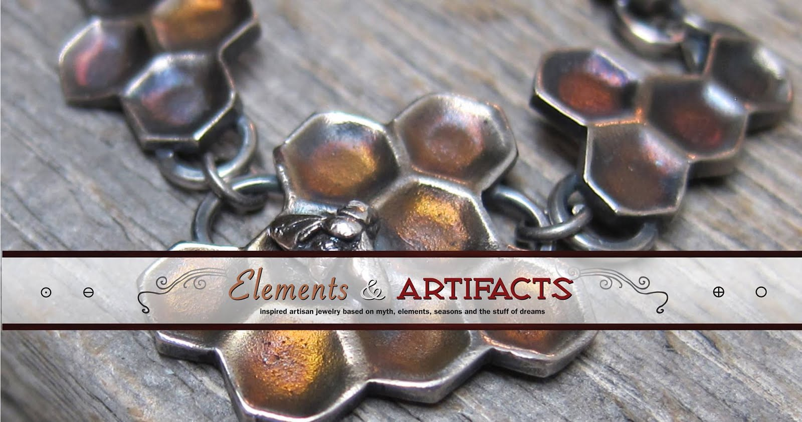 Shop Elements and Artifacts
