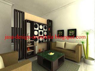 Jasa Desain Dan Kontraktor Interior Rumah Surabaya