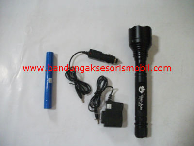 Lampu Senter Big Led