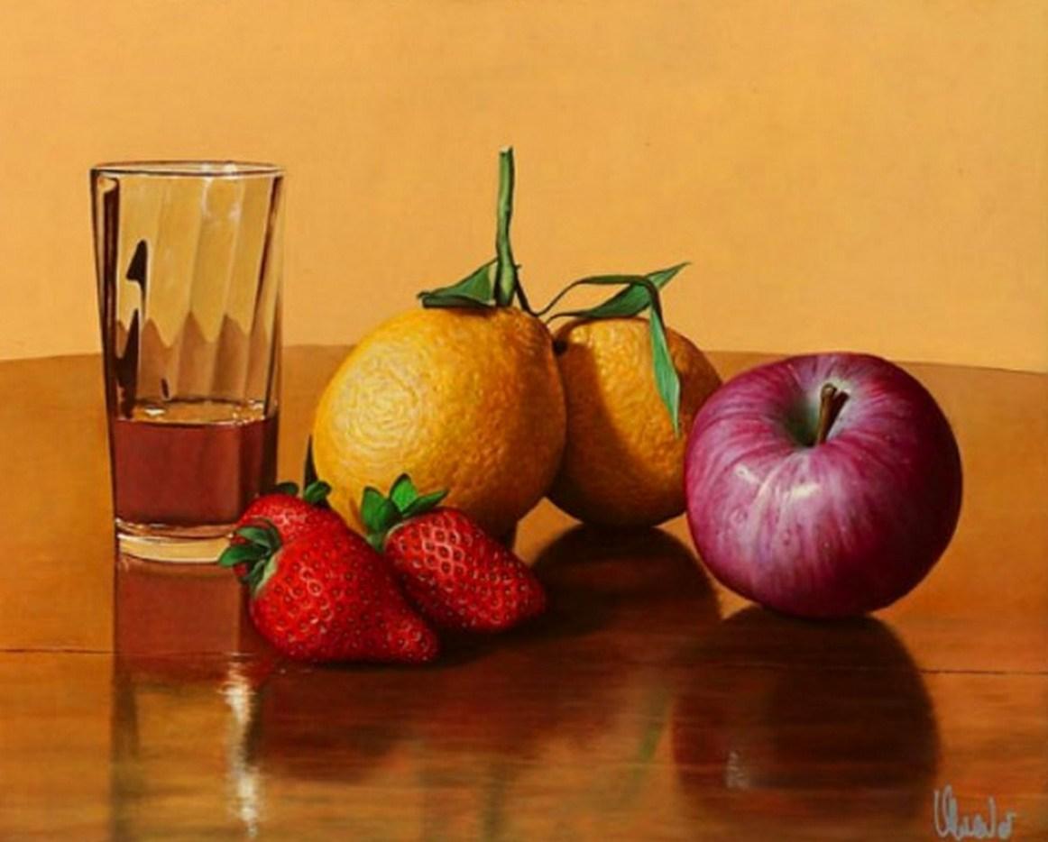 Im genes arte pinturas oleos bodegones realistas - Pinturas bodegones modernos ...