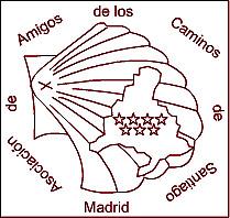 Conferencia en Carrión sobre la Asociación jacobea de Madrid