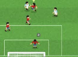 Ejercicio fútbol entrenamiento