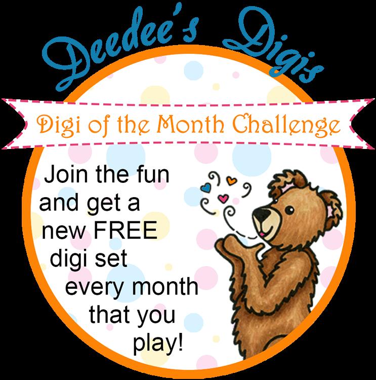 Deedee's Digi's Challenge