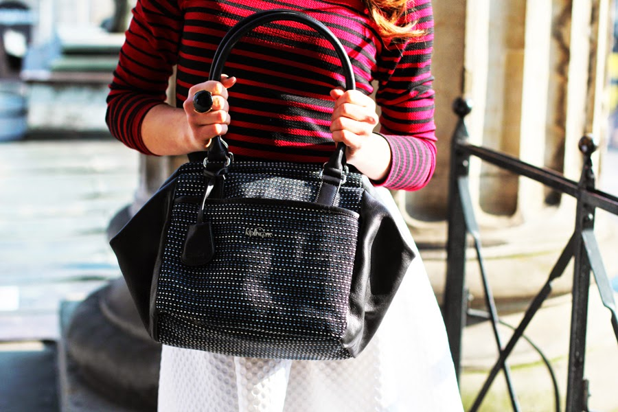 kipling bab ootd fashion blogger