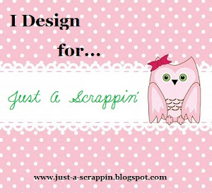 I Design For Just-a-scrappin