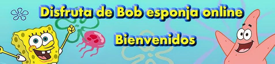 Bob esponja en español latino online gratis