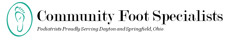 Community Foot Specialists - Podiatrists in Springfield and Dayton, Ohio