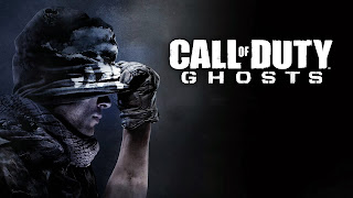 Spesifikasi PC untuk Call of Duty: Ghosts