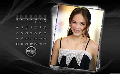 Actress Kristin Kreuk HQ Wallpaper-06-1440x1280