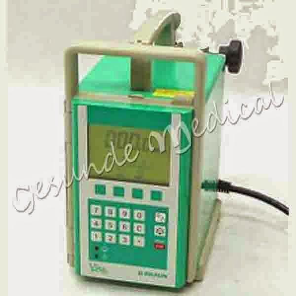 gambar  alat infusion pump standar rumah sakit