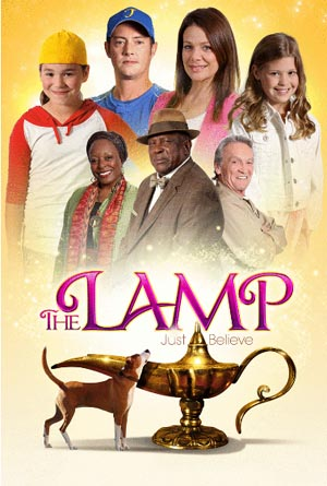 The Lamp (2011)