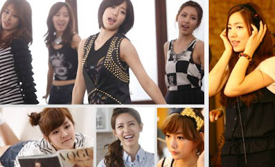 T-ara to make their Korean comeback with 'Black Eyes' on the 27th ...