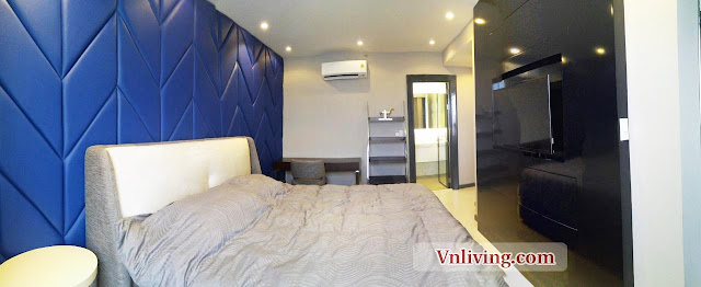 Tropic Garden Apartment 2 Bedrooms For Rent Saigon RiverView
