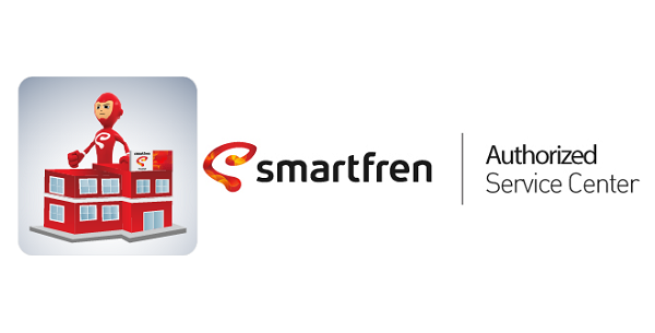 SERVICE CENTER SMARTFREN