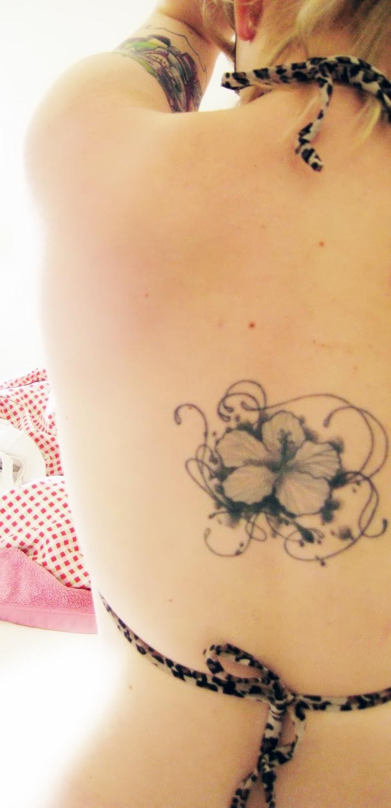 all about meine tattoos i. Black Bedroom Furniture Sets. Home Design Ideas